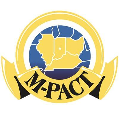 M-PACT Show Logo